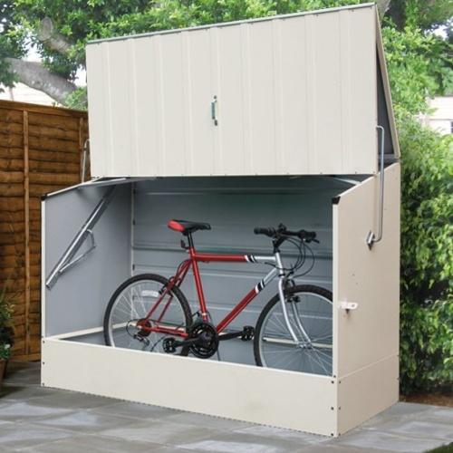 Bosmere Trimetals A305 Bicycle Storage Unit
