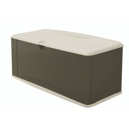 Rubbermaid Deck Box with Seat