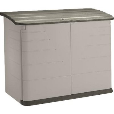 Outdoor Storage - Storage Bins