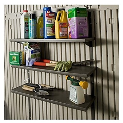 Outdoor Storage Cabinet - Storage Accessories