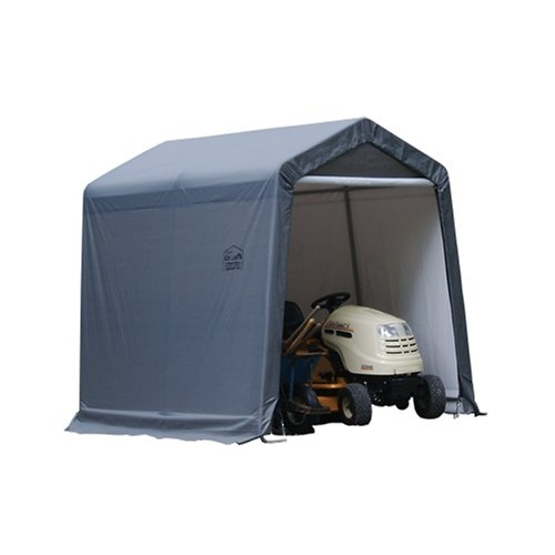 Vehicle Storage Tents : Outdoor storage tent shed