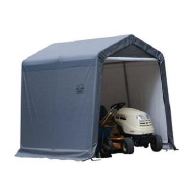 Outdoor Storage - Storage Tents