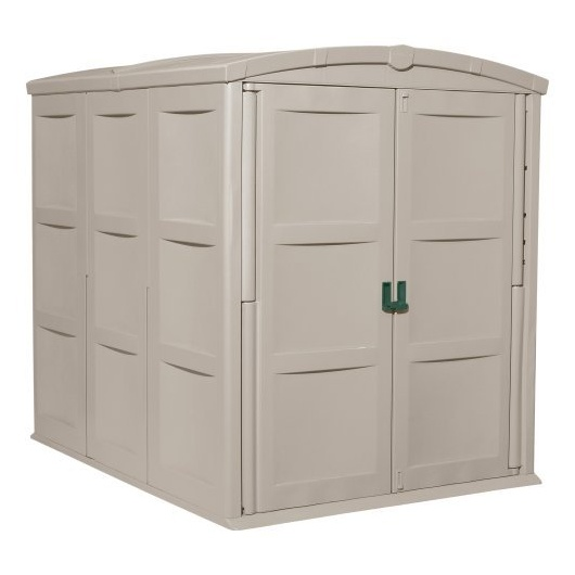 Outdoor Storage Cabinet - Storage Shed