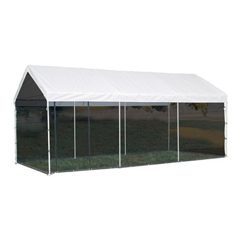 Canopies And Storage : X shelterlogic shed outdoor storage