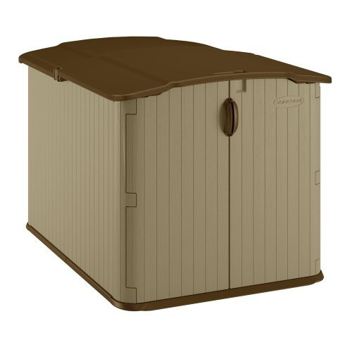 Backyard Discovery Ready Shed Barn Outdoor Storage 911